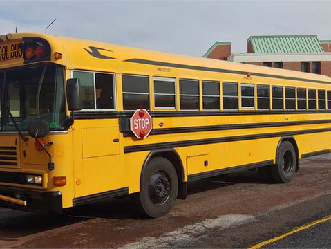 School Bus and More Up for Grabs - Local Auction Round-Up - Feb072020