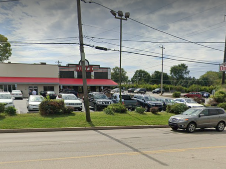 Andy's Diner, Food Inspection, 27 Violations Cited, 13th Inspection with Violations.