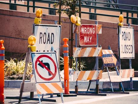 Whitemarsh Traffic Update, Changes Announced