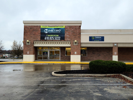 New Tenant Planned for Former Aldi Location in East Norriton