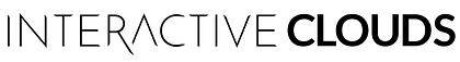 InteractiveCloudsFontExample