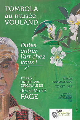 Affiche_Exposition_JMFage_Musée_Vouland_