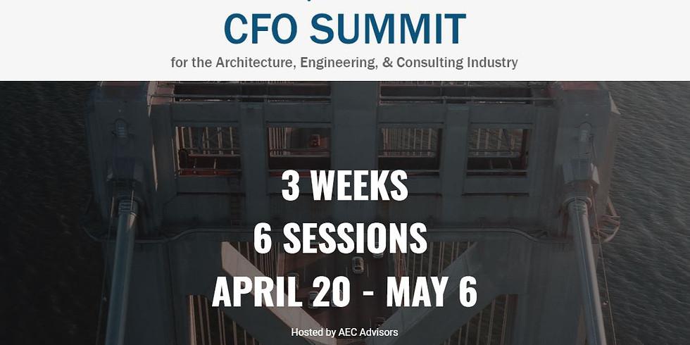 2021 CFO Summit