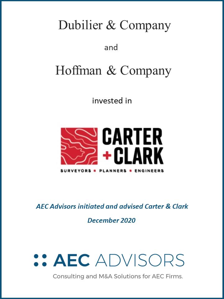 2020_Carter & Clark_Hoffman_Dubilier.png