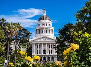 California State Capitol building, Sacra