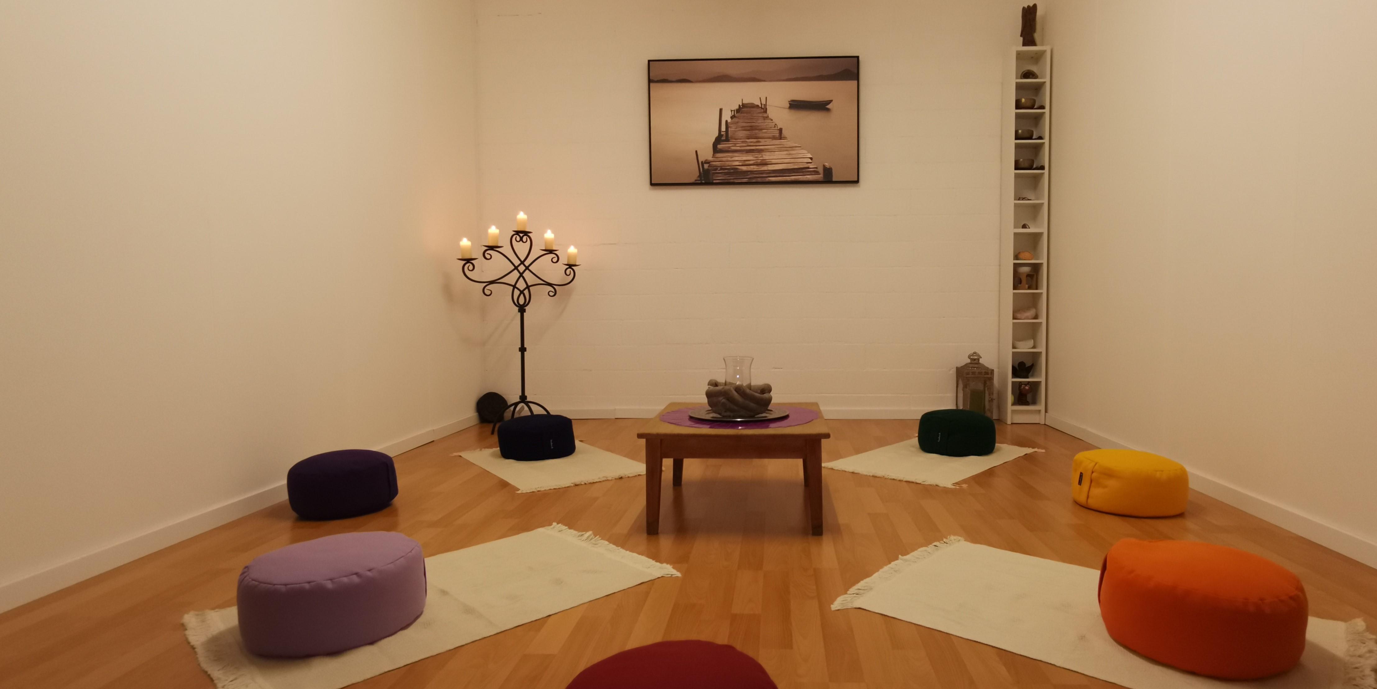 3_Meditation, Phantasiereisen