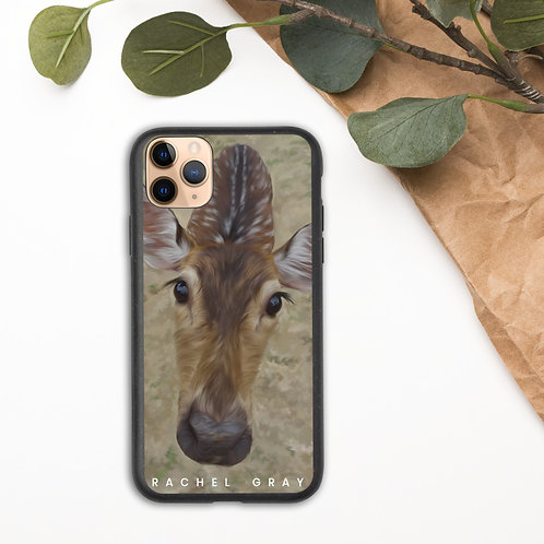 Doe Biodegradable phone case
