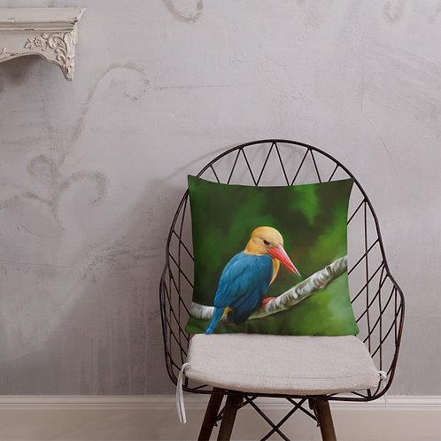 Kingfisher Premium Pillow