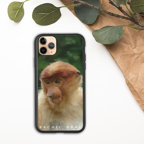 """""""Memory"""" Biodegradable iPhone Case"""