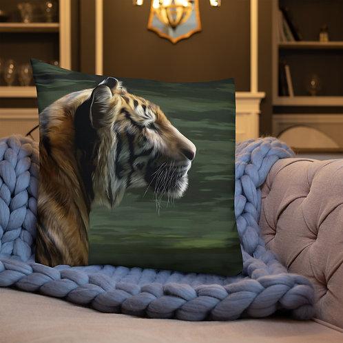 Malaysian Tiger Premium Pillow