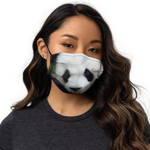 Premium face mask Panda