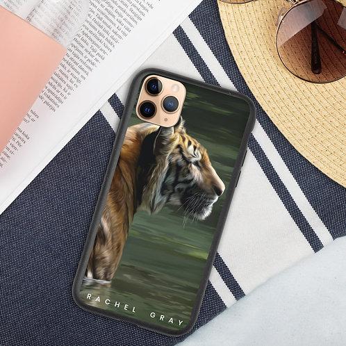 """Stare"" Biodegradable iPhone Case"
