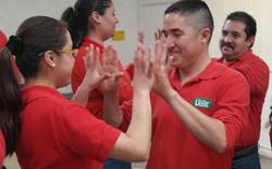 Team Building La Gran Actitud