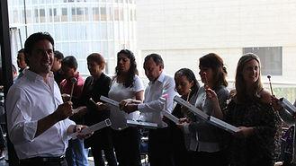 Team Building México