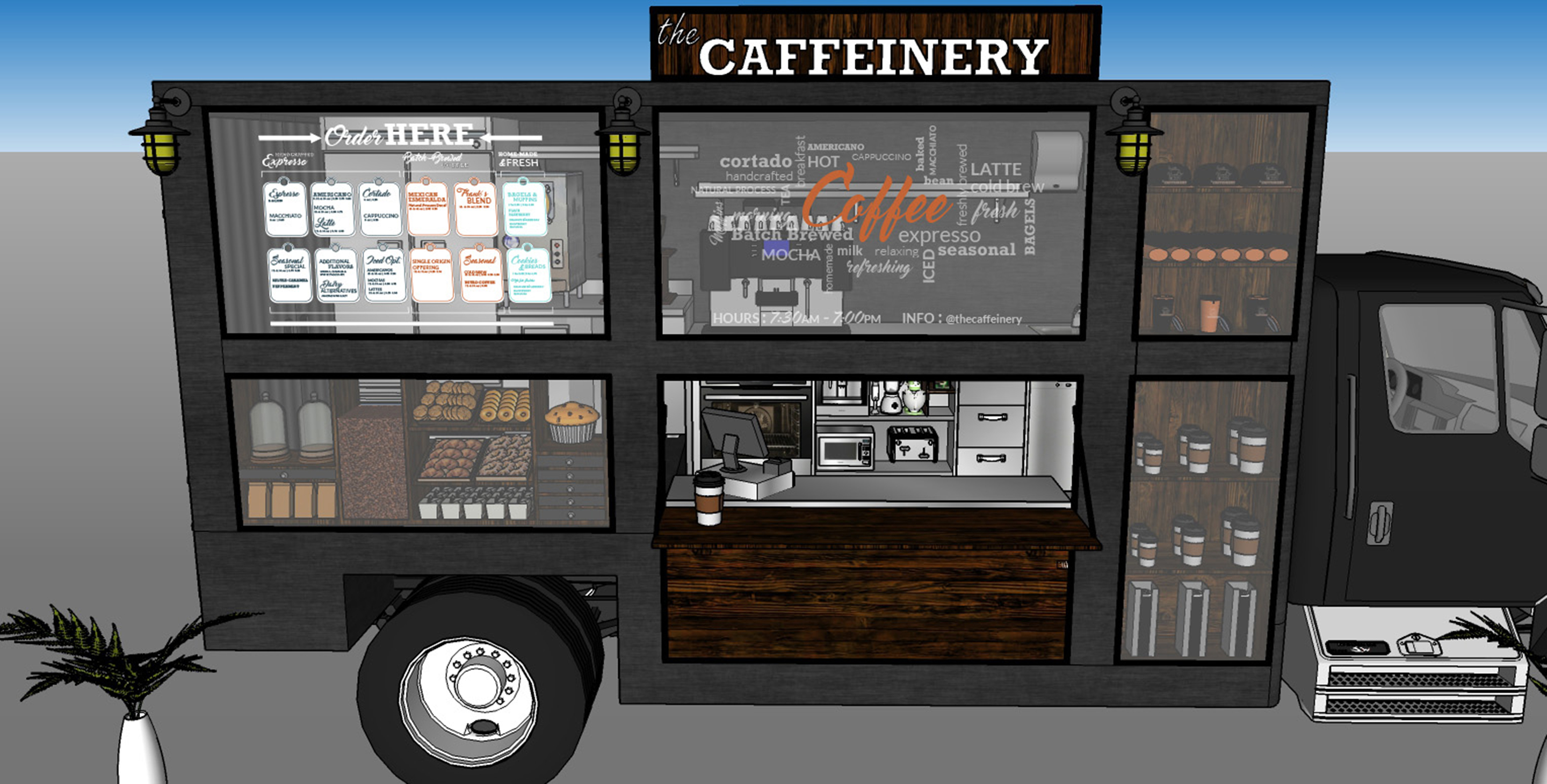 TheCaffeinery_Truck5