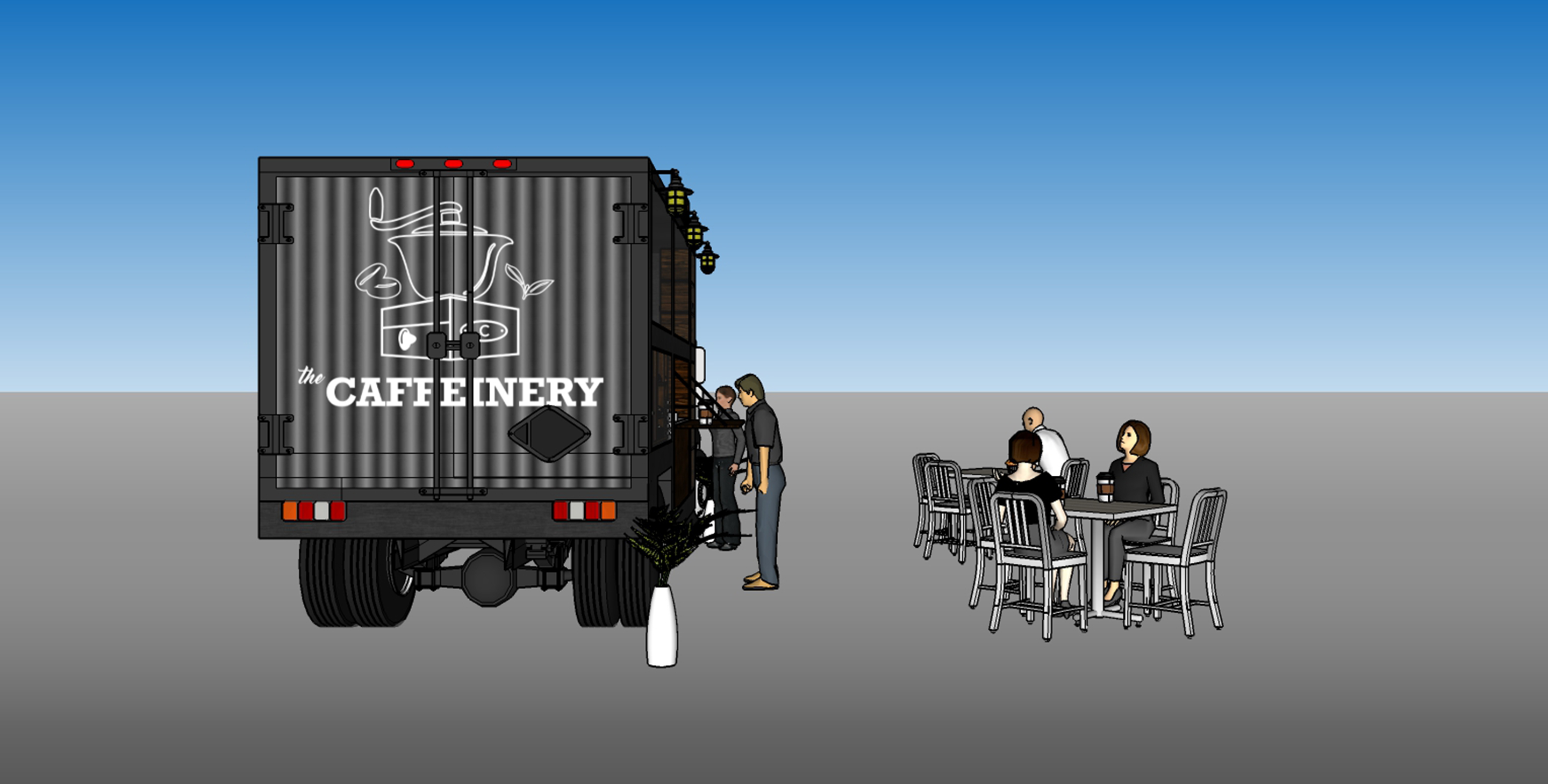 TheCaffeinery_Truck2