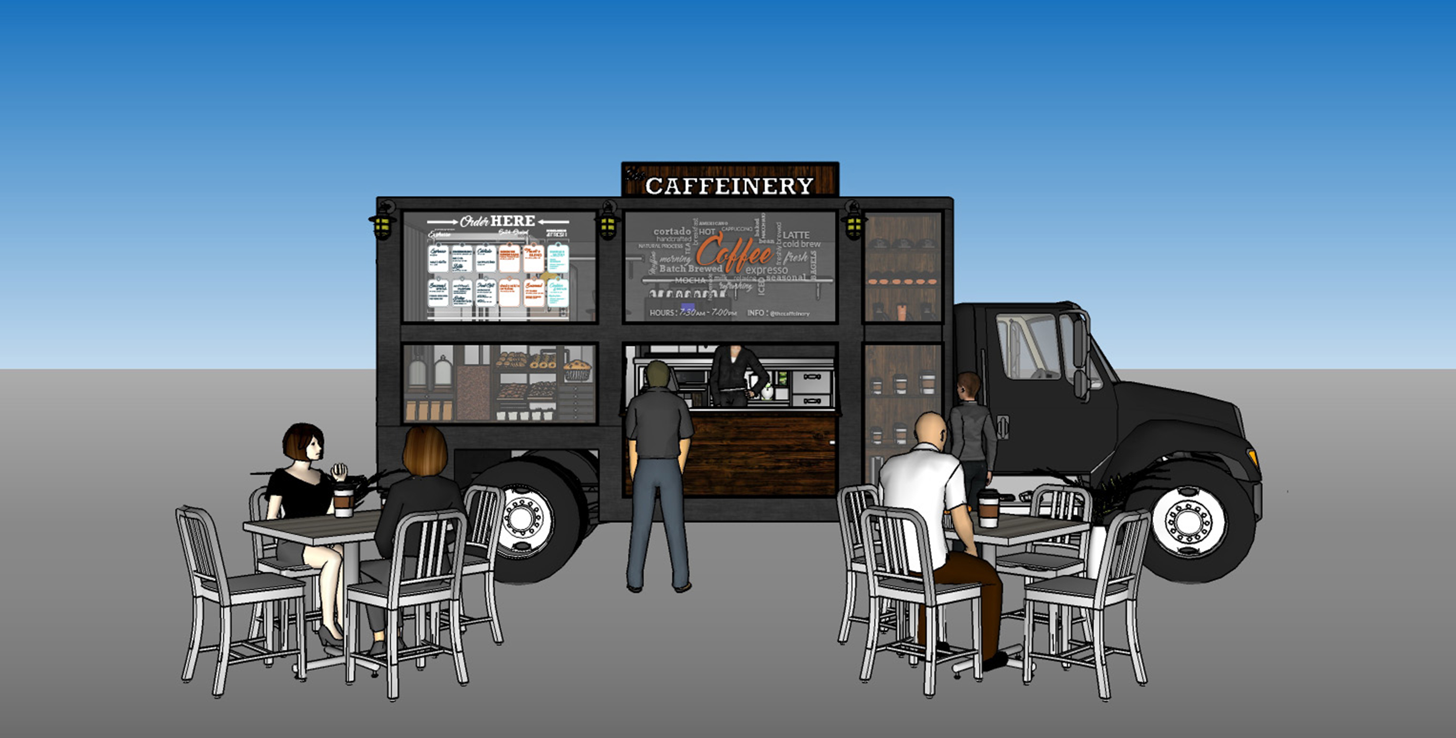 TheCaffeinery_Truck4