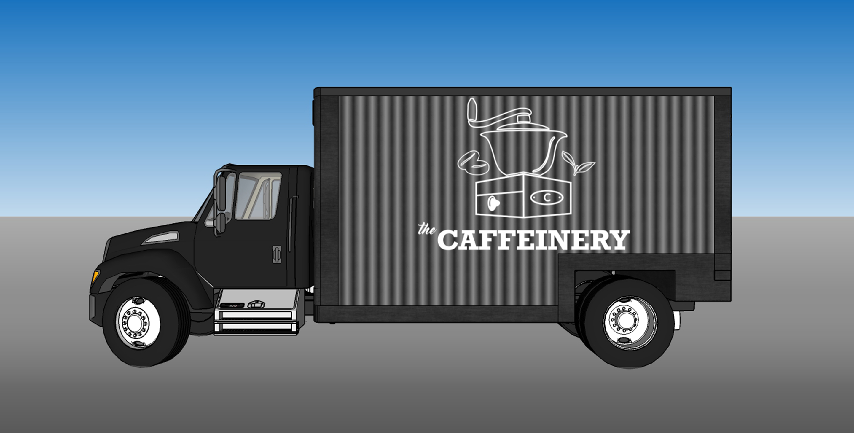TheCaffeinery_Truck1