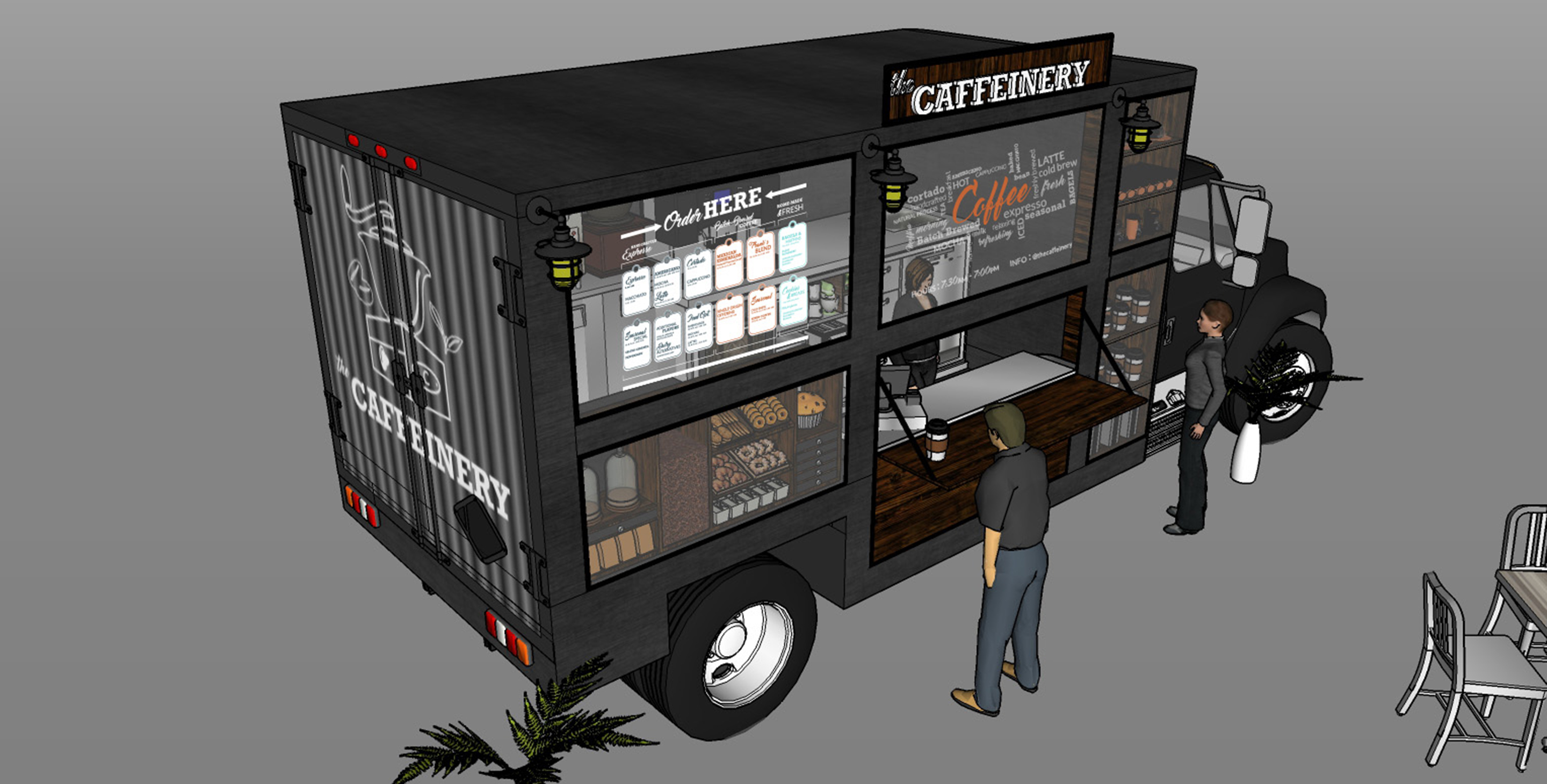 TheCaffeinery_Truck3