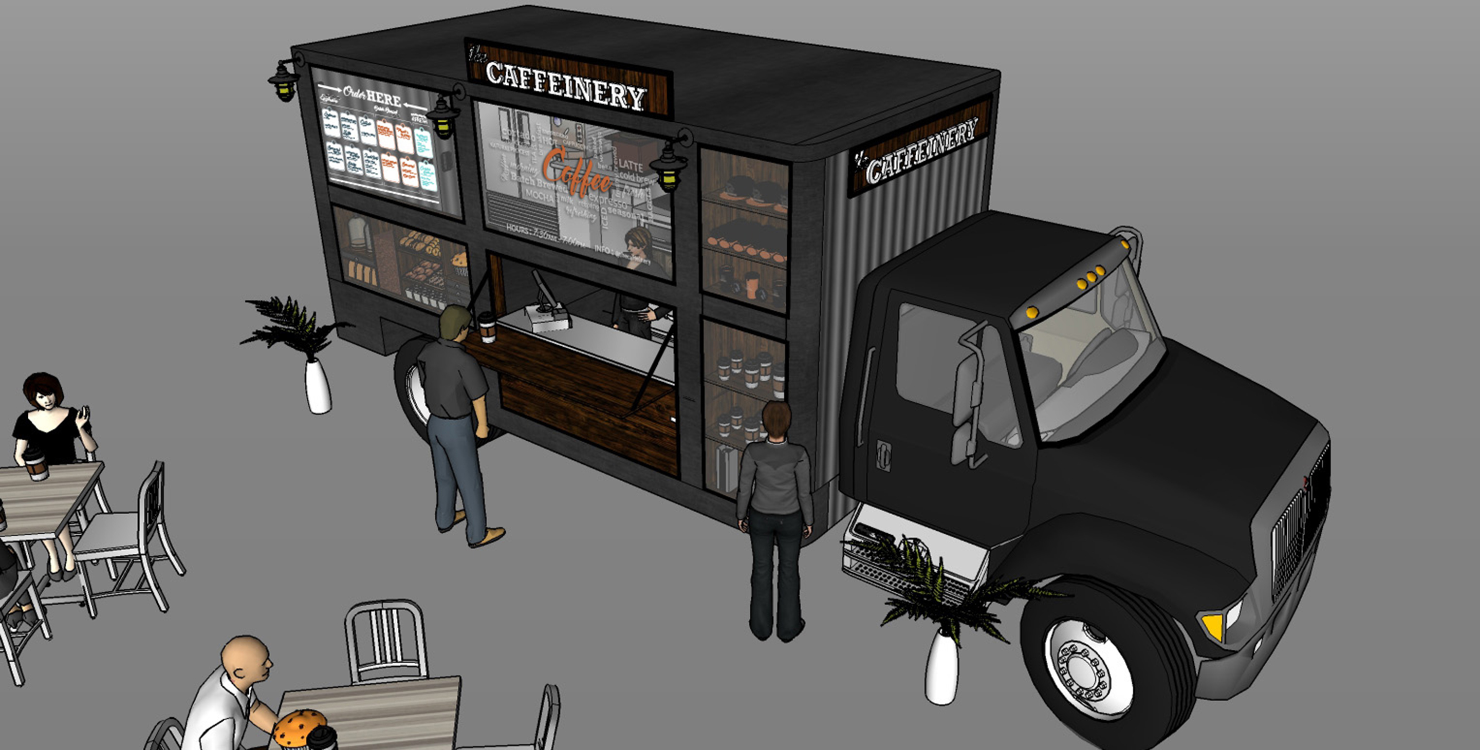 TheCaffeinery_Truck6