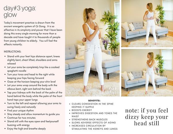 Solé Weller, Simple Wellness, Online Course