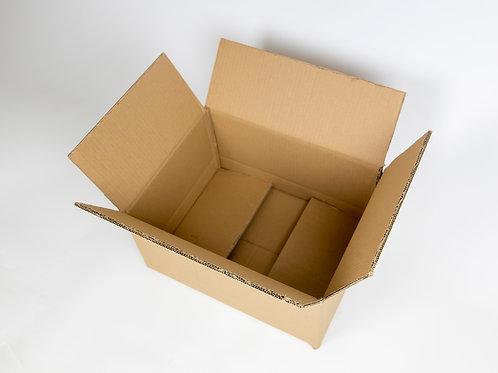 Karton klapowy 350x350x400/2000szt.