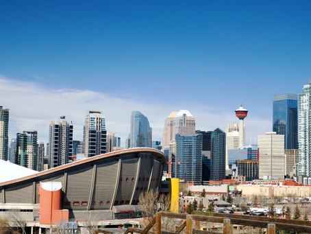 Calgary Is Now Canada's Detroit, And It's Only Going To Get Worse