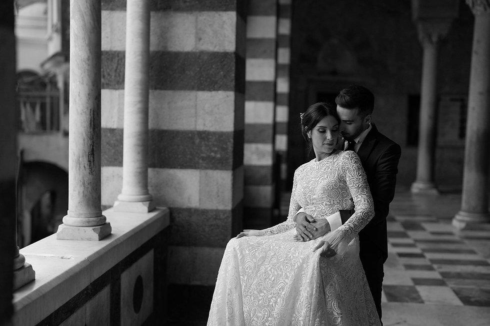 Matrimonio Le Nereidi
