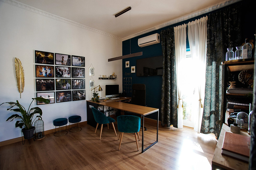 Studio Nando Spiezia Photgraphy