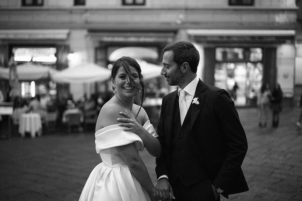 Matrimonio Le Nereidi Amalfi