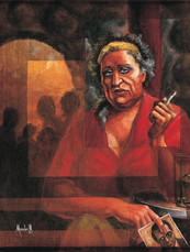 Retrato de Hernando
