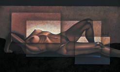 Desnudo 7