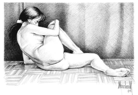 Desnudo 6