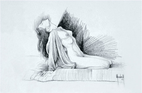 Desnudo 5