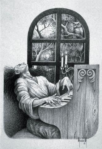Sonata and Fugue