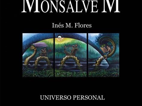 Libro Universo Personal                       Dra. Inés M. Flores