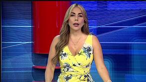 Entrevista a Carlos Monsalve con TC Televisión.