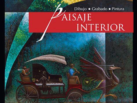 Libro Paisaje Interior
