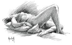 Desnudo 3