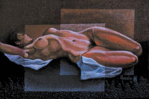 Desnudo 8