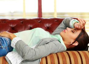 Getting Restful Sleep