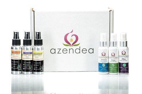 Azendea Starter Kit