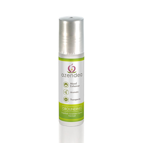 Tree Grounding Body and Fragrance Roll-on, 10ml