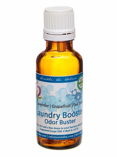 Laundry Booster and Odor Buster