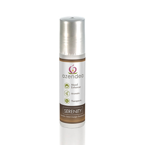 Moon Serenity Body and Fragrance Roll-on, 10ml