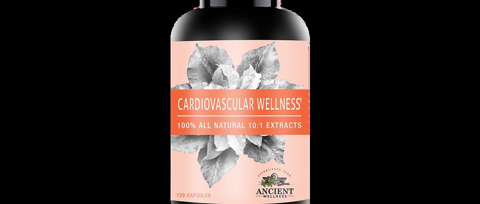 AW Cardiovascular Wellness