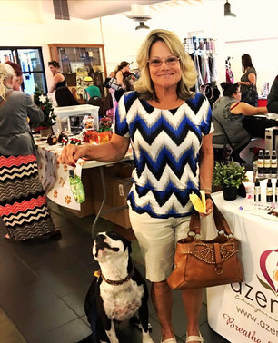 Priceless Pets Holiday Boutique