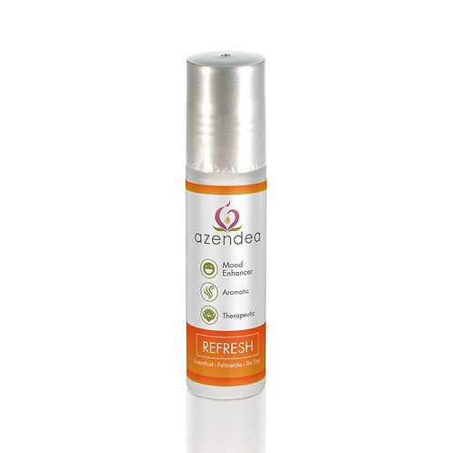 Sun Refreshing Body and Fragrance Roll-on, 10ml