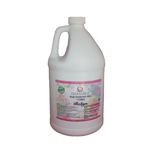 1 Gallon 3 in 1 Anti-septic Deodorizer Spray