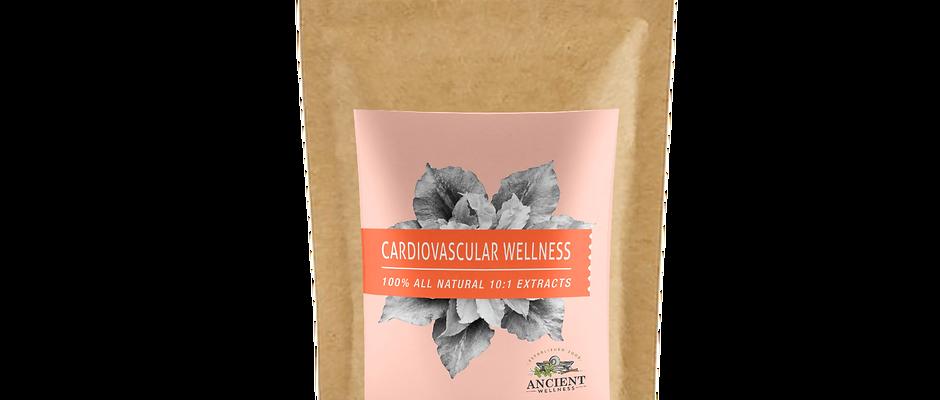 AW Cardiovascular Wellness Pouch